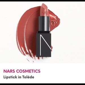 Nars lipstick bundle with make up other make up in my closet for 3/$25💄
